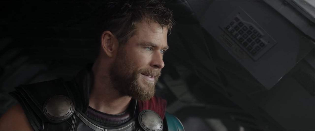 Thor: Ragnarok TV Spot - Strongest (2017) Screen Capture #1