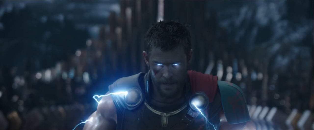 Thor: Ragnarok TV Spot - Strongest (2017) Screen Capture #2