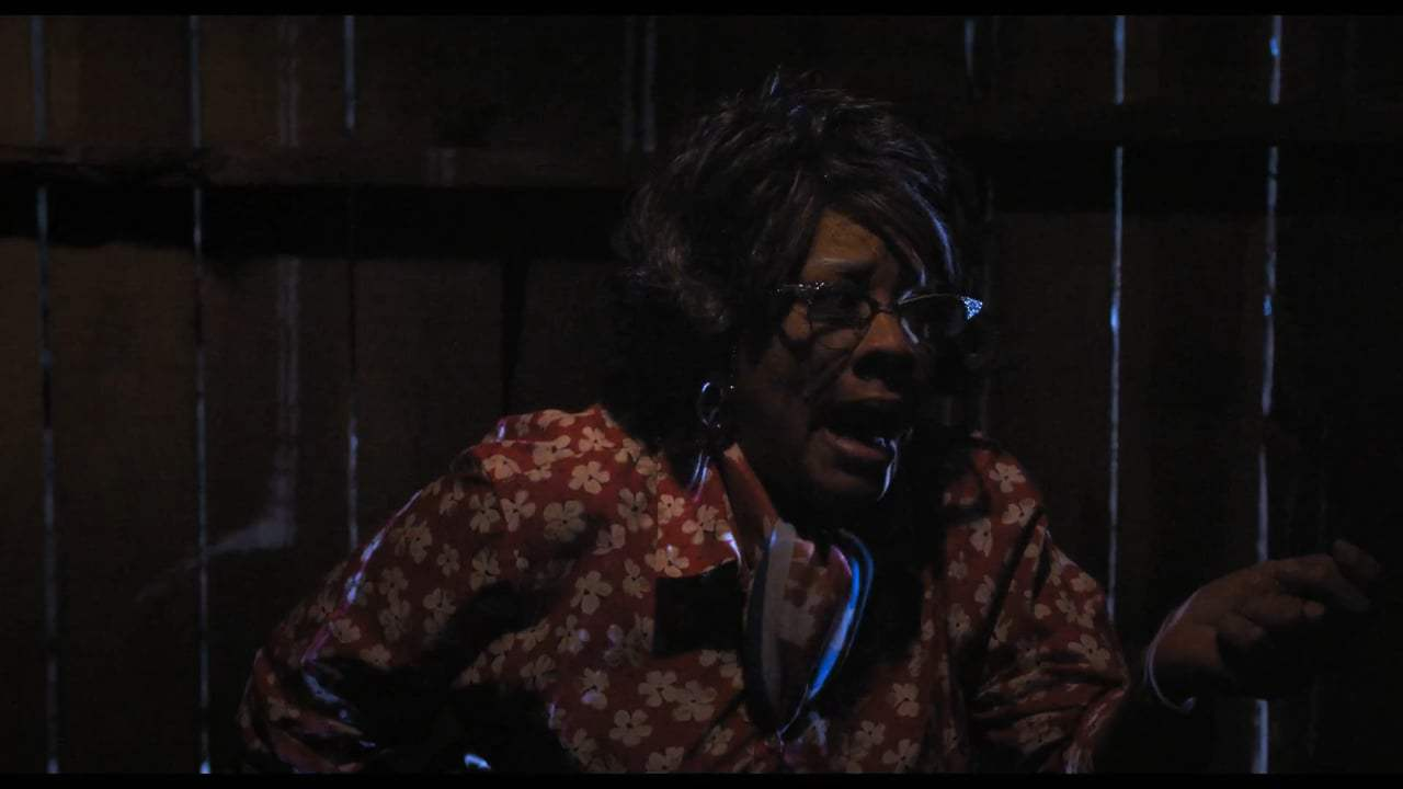 Boo 2! A Madea Halloween (2017) - Outhouse Screen Capture #2