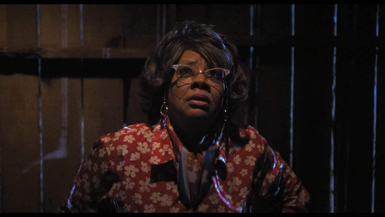 Boo 2! A Madea Halloween (2017) - Outhouse Screen Capture #3