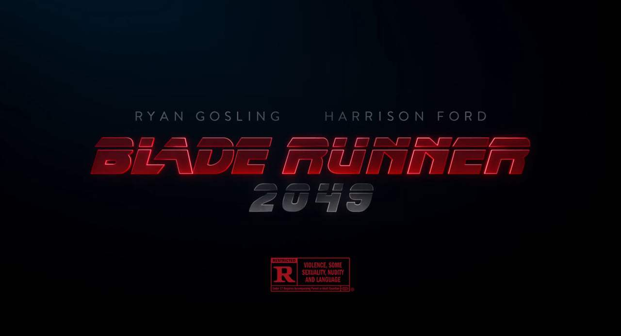 Blade Runner 2049 TV Spot - Stop Him (2017) Screen Capture #4