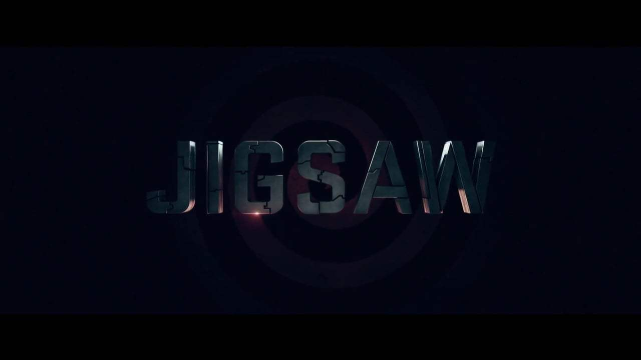 Jigsaw Featurette - The Philosophy of Jigsaw (2017) Screen Capture #4