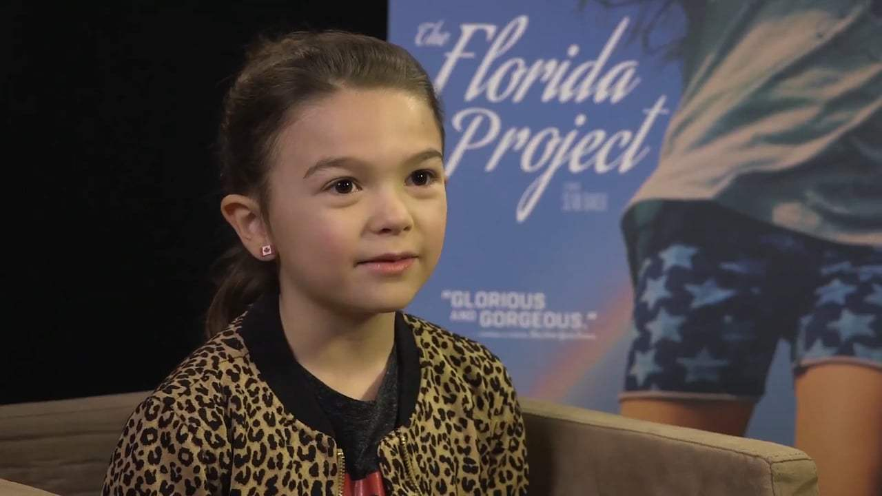 The Florida Project Featurette - The Story (2018) Screen Capture #1