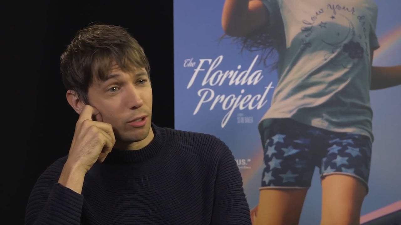 The Florida Project Featurette - The Story (2018) Screen Capture #2