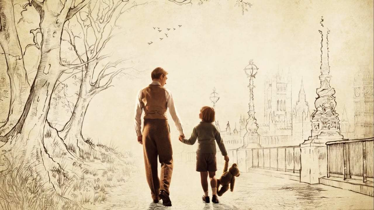 Goodbye Christopher Robin Featurette - The Story (2017) Screen Capture #4