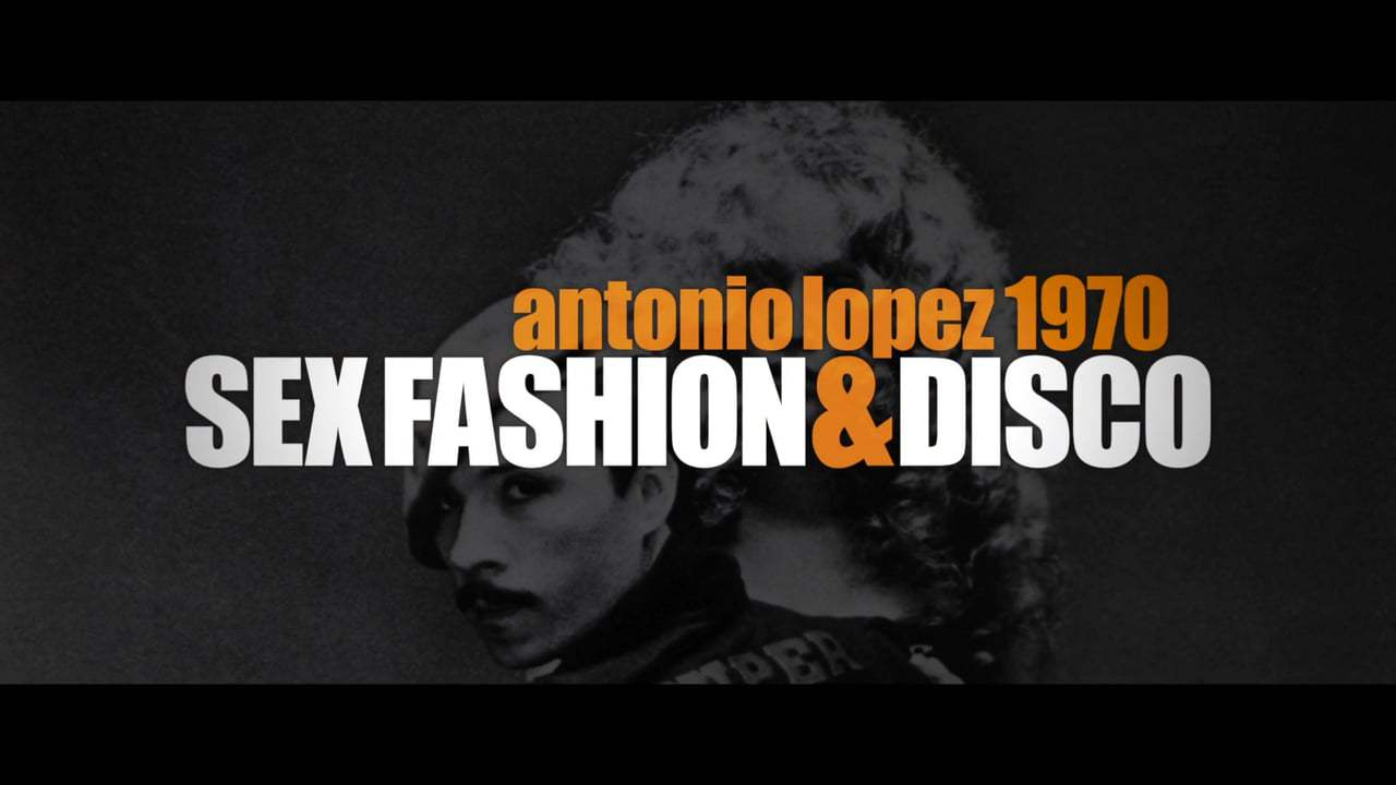 Antonio Lopez 1970: Sex Fashion & Disco Trailer (2017) Screen Capture #4