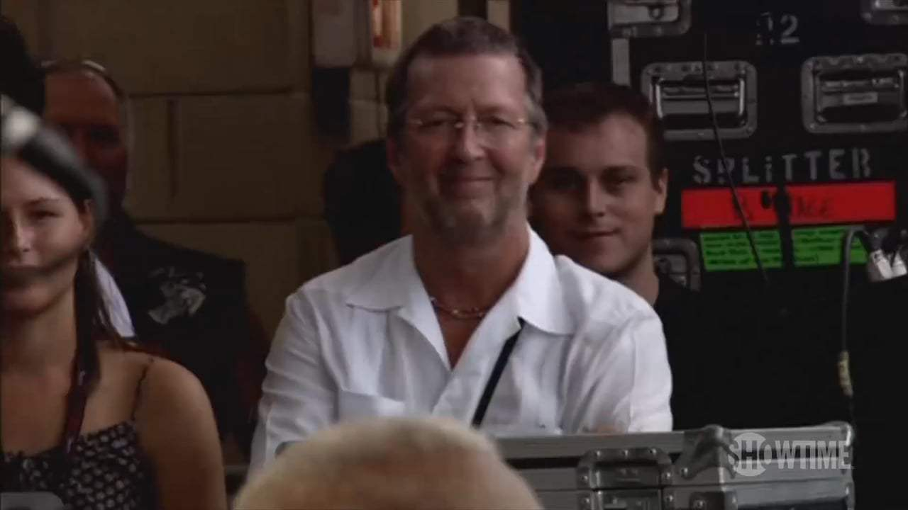 Eric Clapton: A Life in 12 Bars Trailer (2017) Screen Capture #1