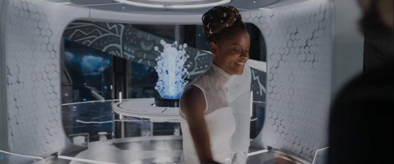 Black Panther Trailer (2018) Screen Capture #2