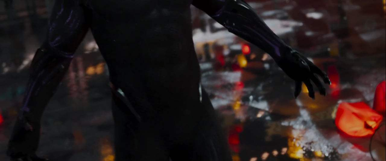 Black Panther Trailer (2018) Screen Capture #3