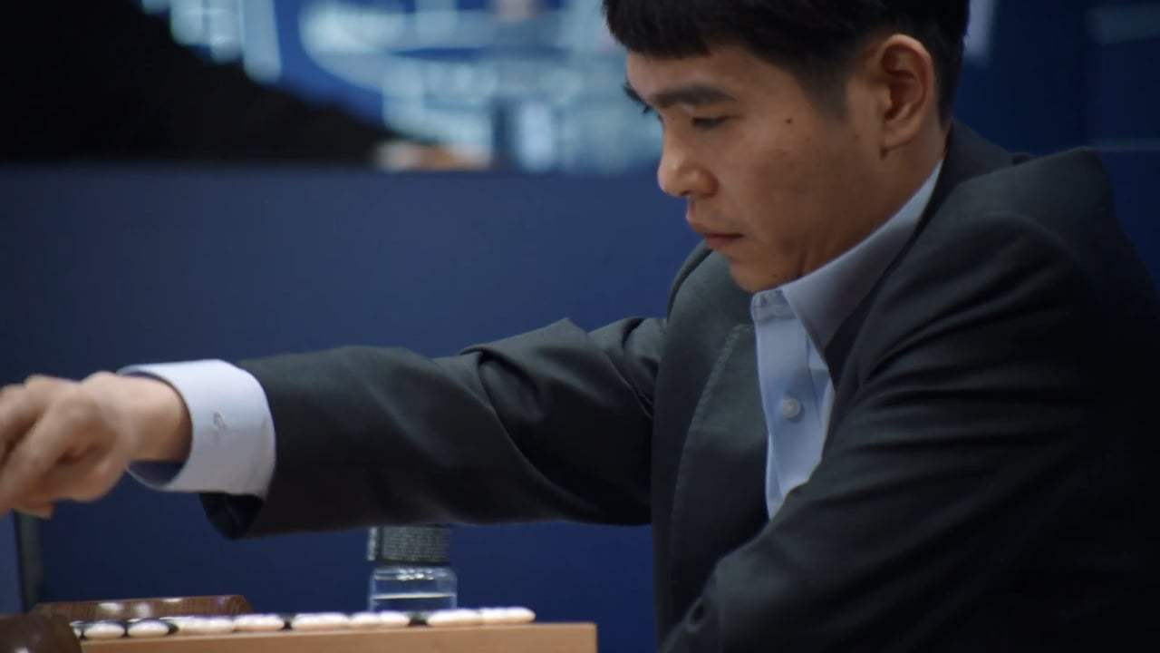 AlphaGo Trailer (2017) Screen Capture #3