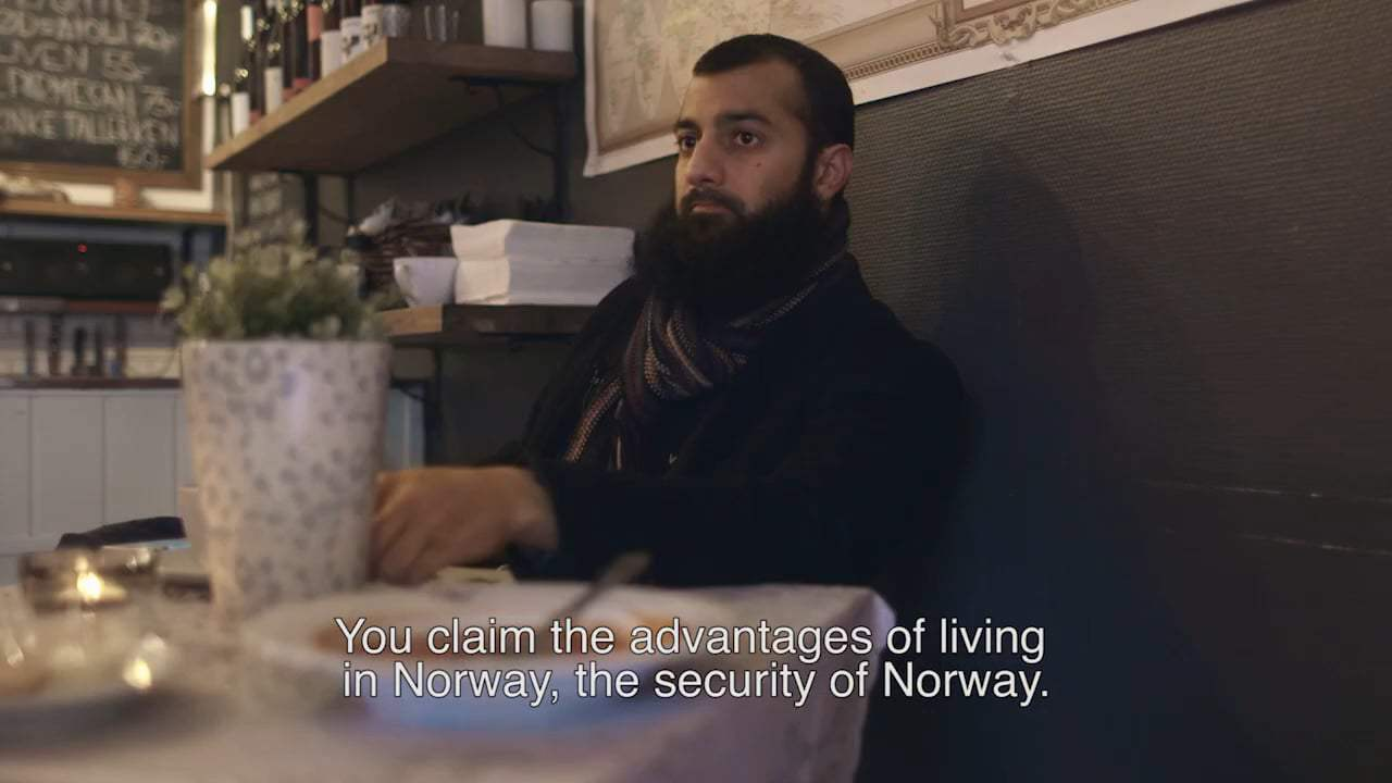 Recruiting for Jihad Trailer (2017) Screen Capture #3
