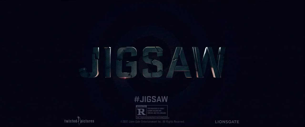 Jigsaw TV Spot - Live or Die (2017) Screen Capture #4
