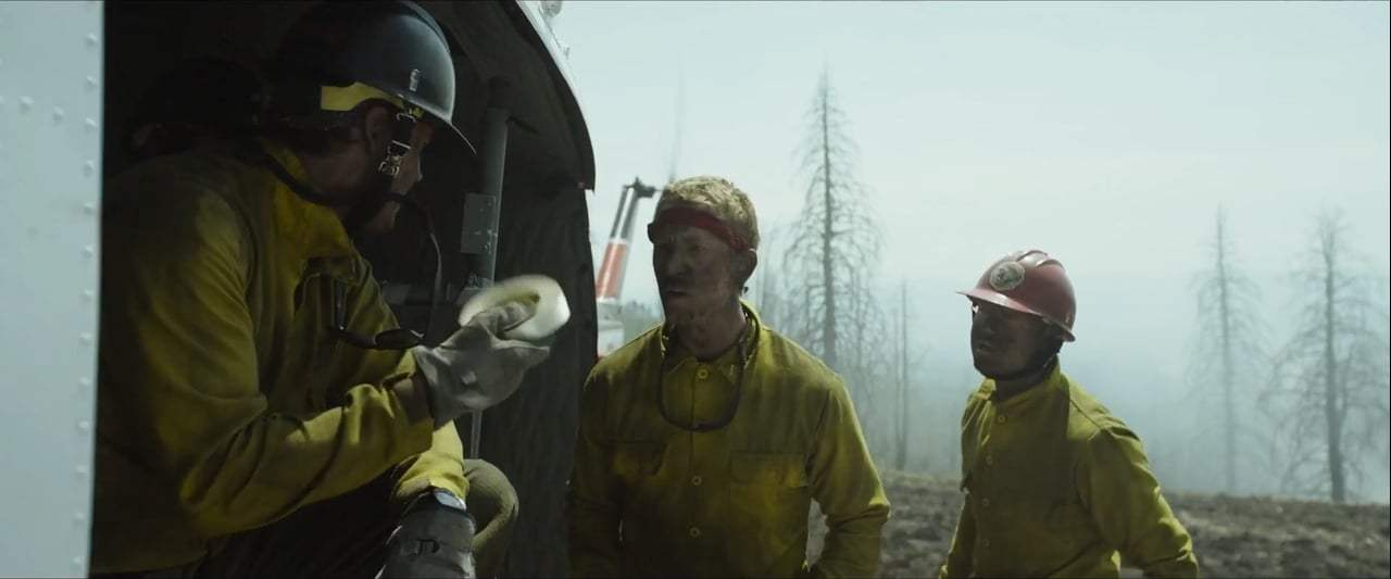Only the Brave (2017) - Chinstrap Screen Capture #2