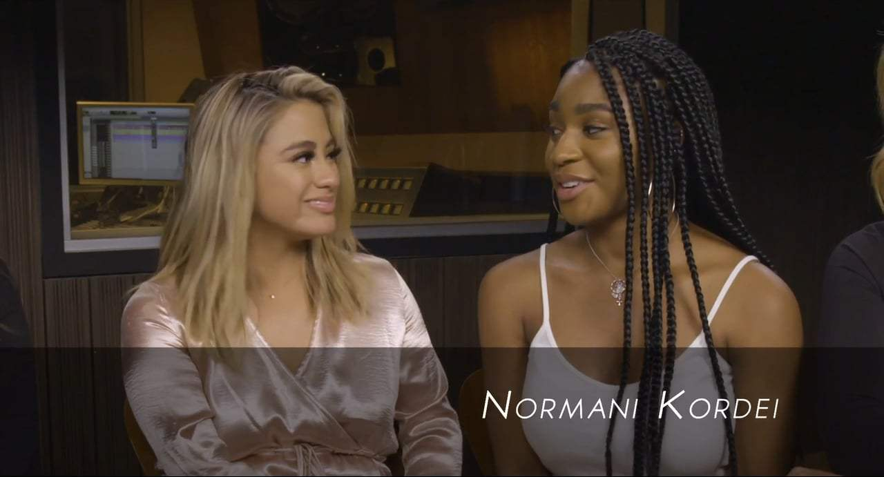 The Star Featurette - Fifth Harmony (2017) Screen Capture #3