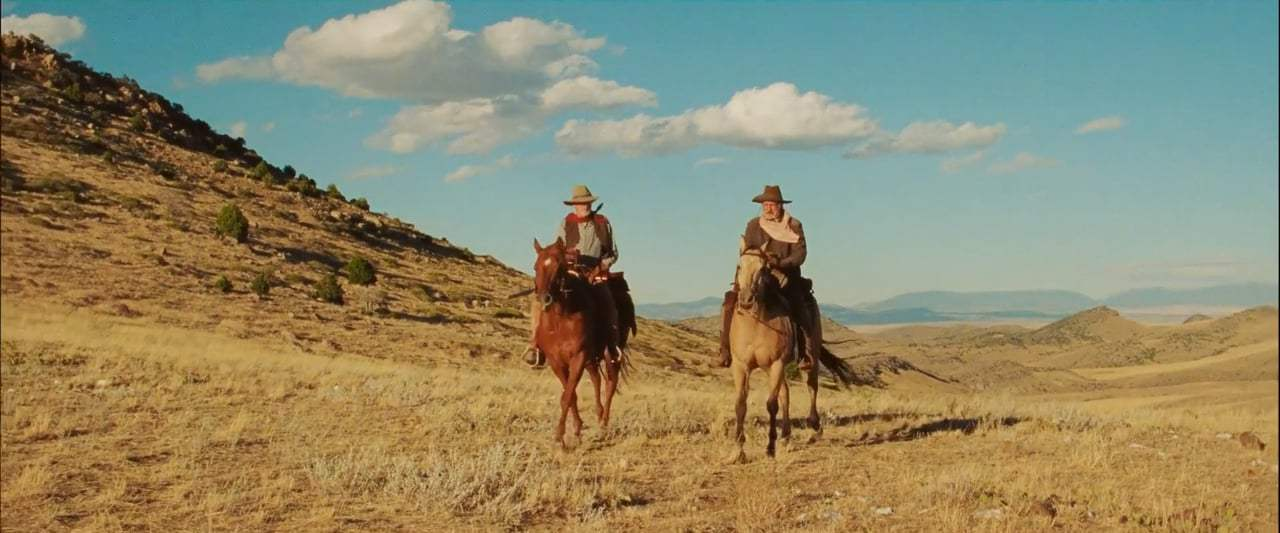 The Ballad of Lefty Brown Trailer (2017) Screen Capture #1
