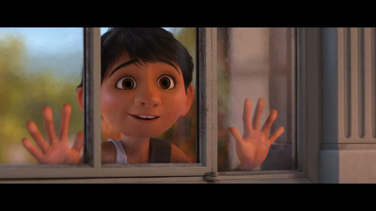 Coco Featurette - Crafting Coco (2017) Screen Capture #1