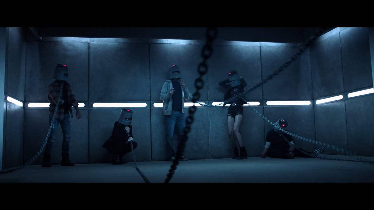 Jigsaw (2017) - Bucket Heads Screen Capture #3