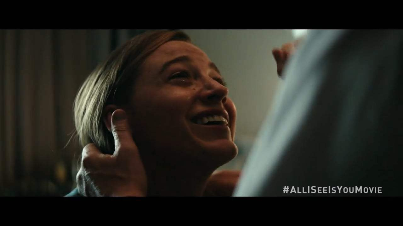 All I See Is You TV Spot - Drift (2017) Screen Capture #1
