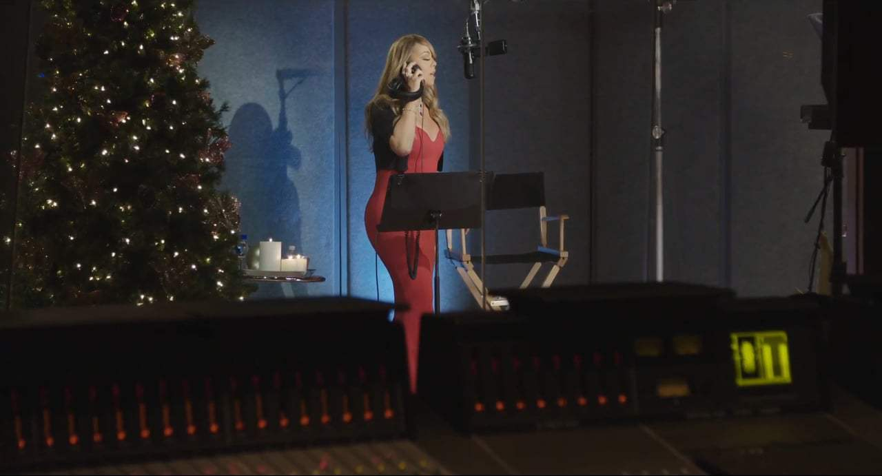 The Star Featurette - Mariah Carey (2017) Screen Capture #2