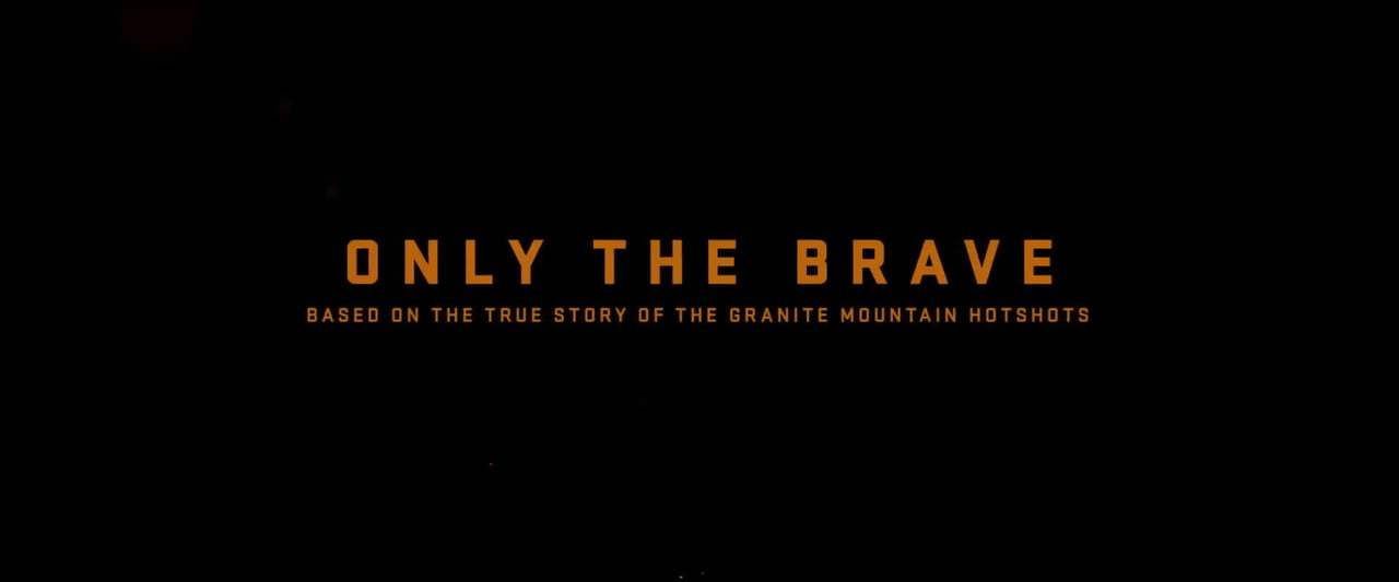 Only the Brave (2017) - Waterlogged Screen Capture #4