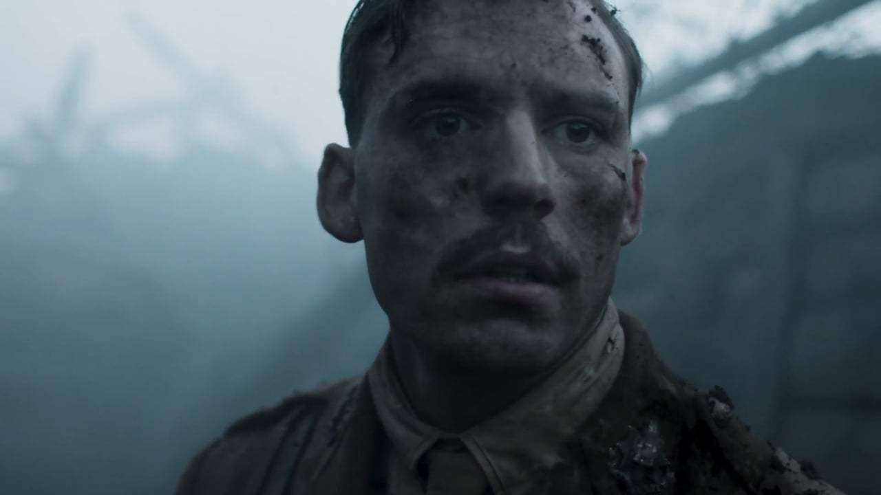 Journey's End Trailer (2018) Screen Capture #1