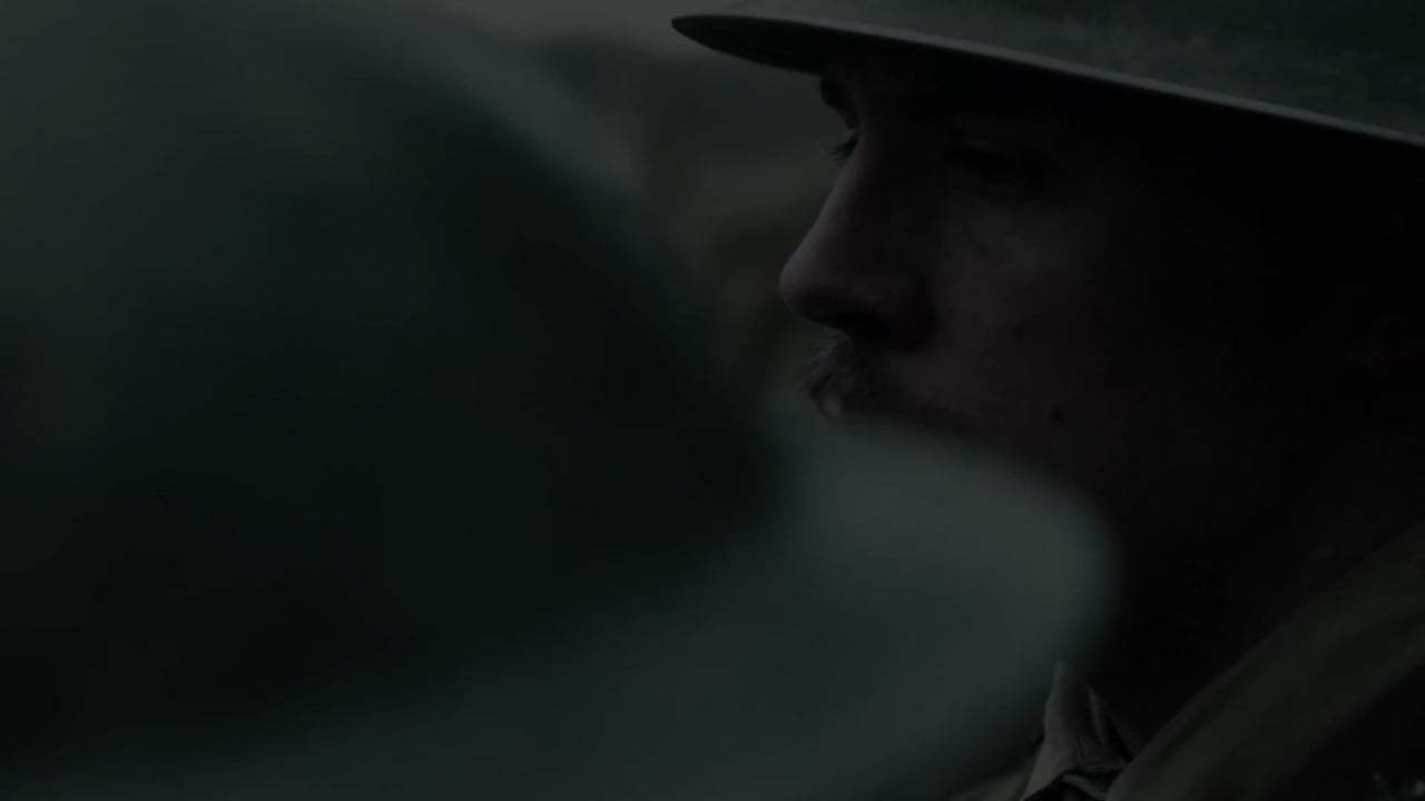 Journey's End Trailer (2018) Screen Capture #2