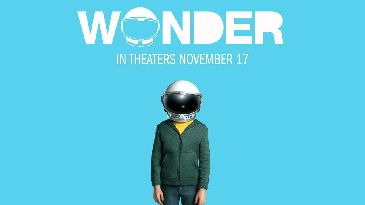 Wonder TV Spot - Family (2017) Screen Capture #4