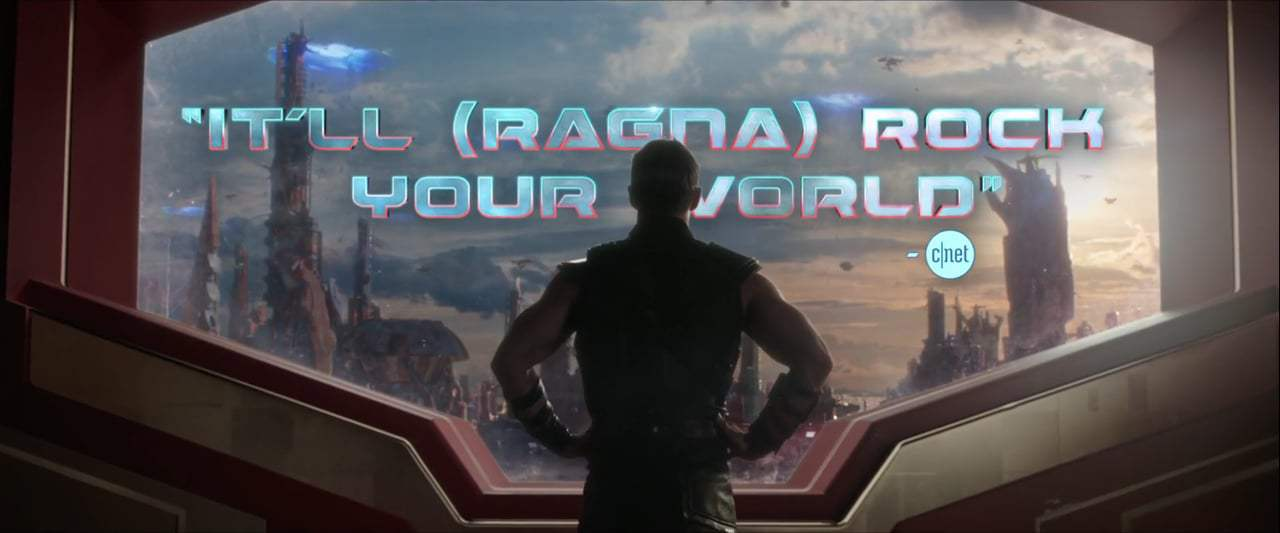 Thor: Ragnarok TV Spot - In 10 Days (2017) Screen Capture #2