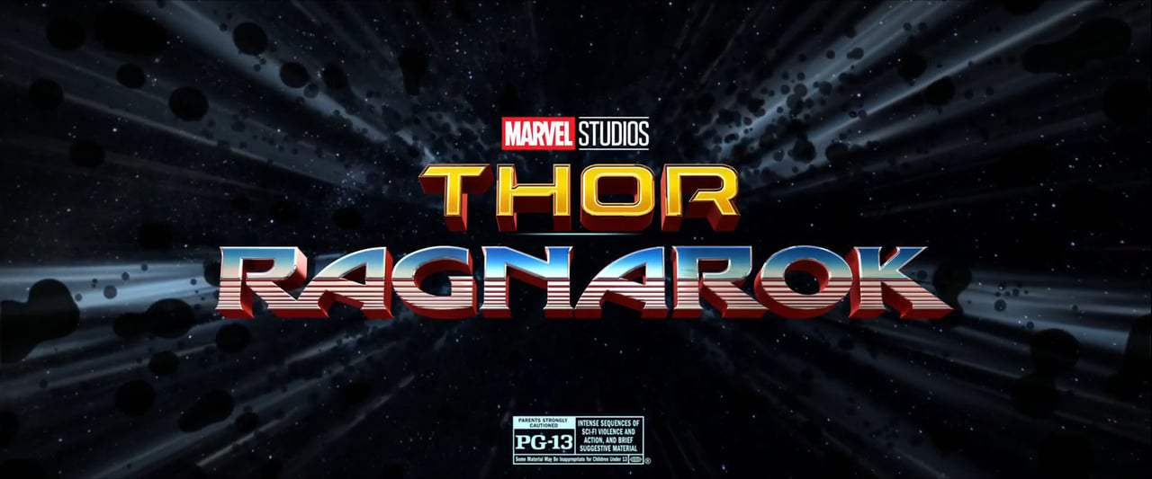 Thor: Ragnarok TV Spot - In 10 Days (2017) Screen Capture #4