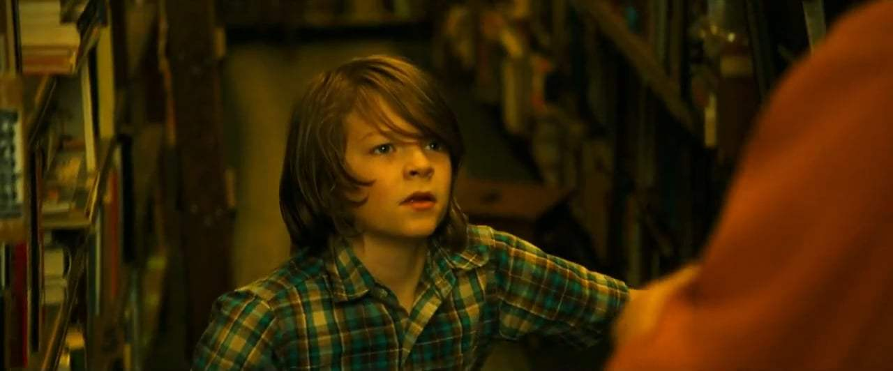 Wonderstruck TV Spot - Unlock the Secret (2017) Screen Capture #4