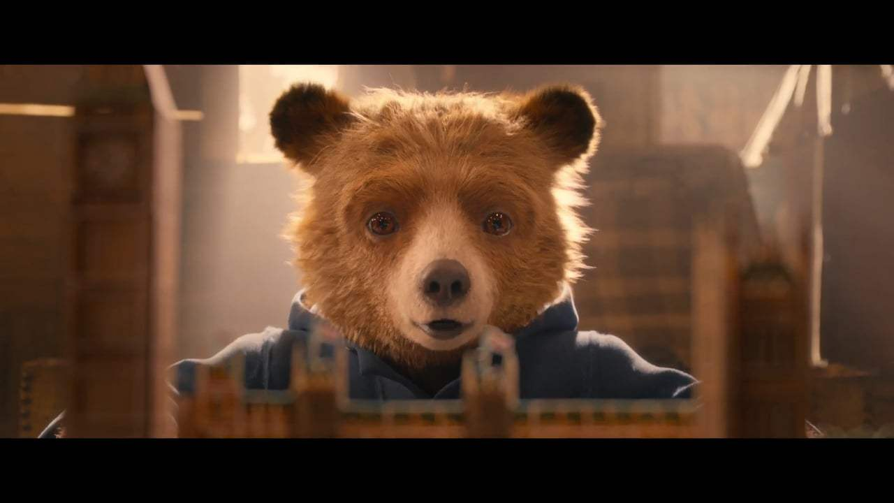 Paddington 2 Featurette - Paddington is Back (2018) Screen Capture #1