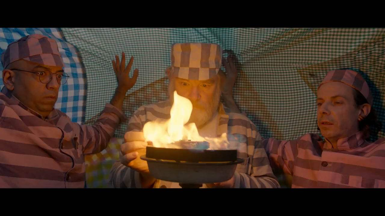 Paddington 2 Featurette - Paddington is Back (2018) Screen Capture #4