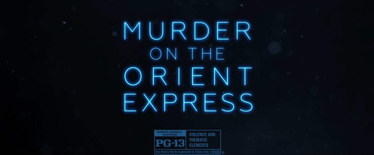 Murder on the Orient Express TV Spot - Disturbing Truth (2017) Screen Capture #4
