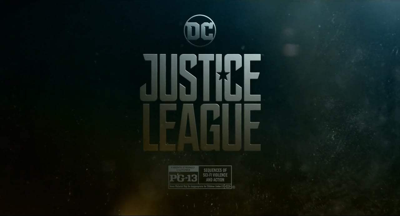 Justice League TV Spot - Event (2017) Screen Capture #4