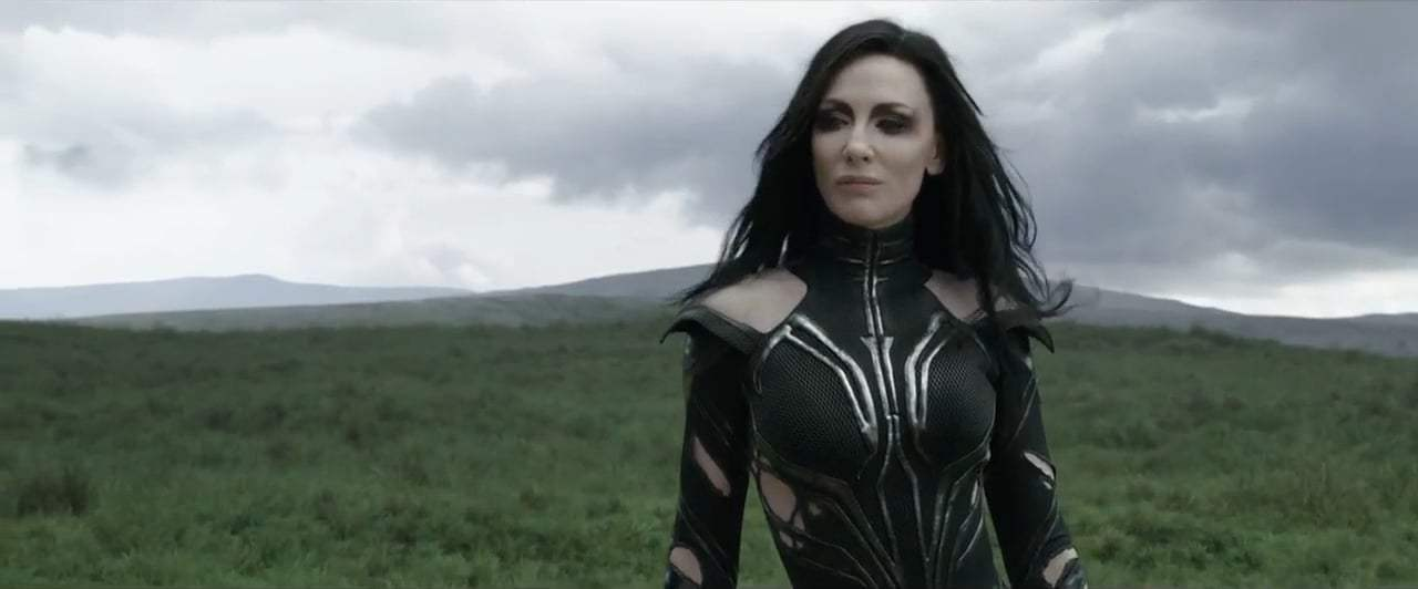 Thor: Ragnarok (2017) - Kneel Screen Capture #1