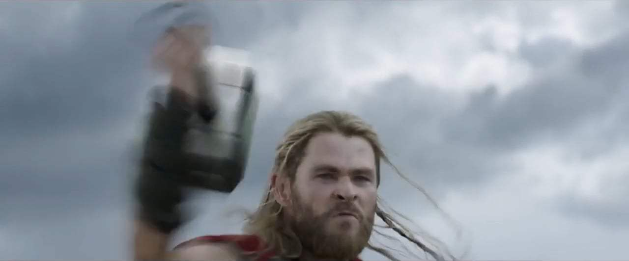 Thor: Ragnarok (2017) - Kneel Screen Capture #3
