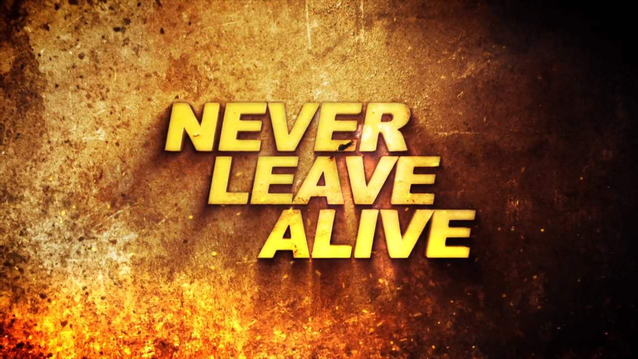 Never Leave Alive Trailer (2017) Screen Capture #3