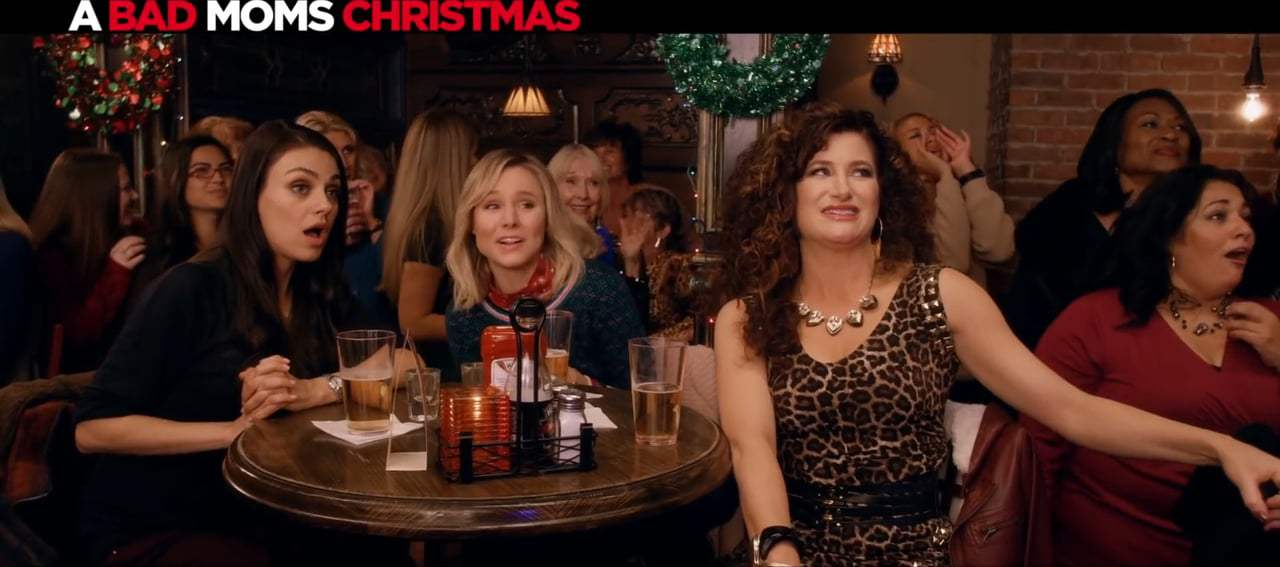 A Bad Mom's Christmas TV Spot - We Are Mothers (2017) Screen Capture #4