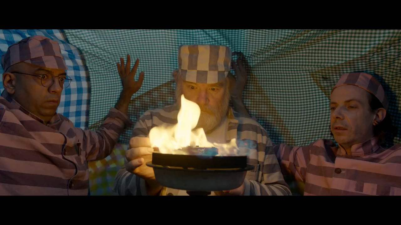 Paddington 2 TV Spot - Baking (2018) Screen Capture #3