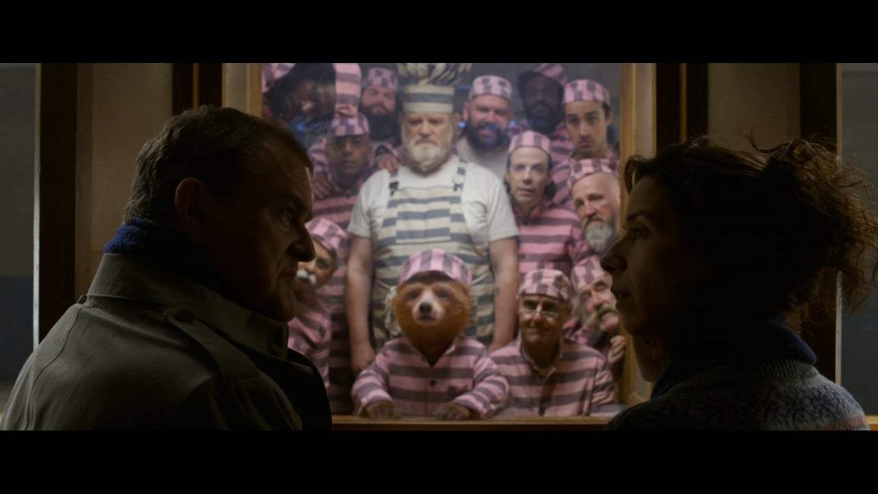 Paddington 2 (2018) - Visiting Room Screen Capture #3
