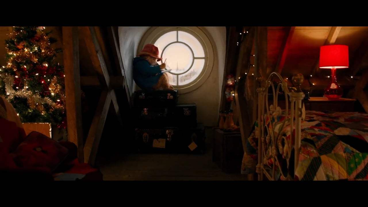Paddington 2 Featurette - A Guide to Being a Good Bear (2018) Screen Capture #2