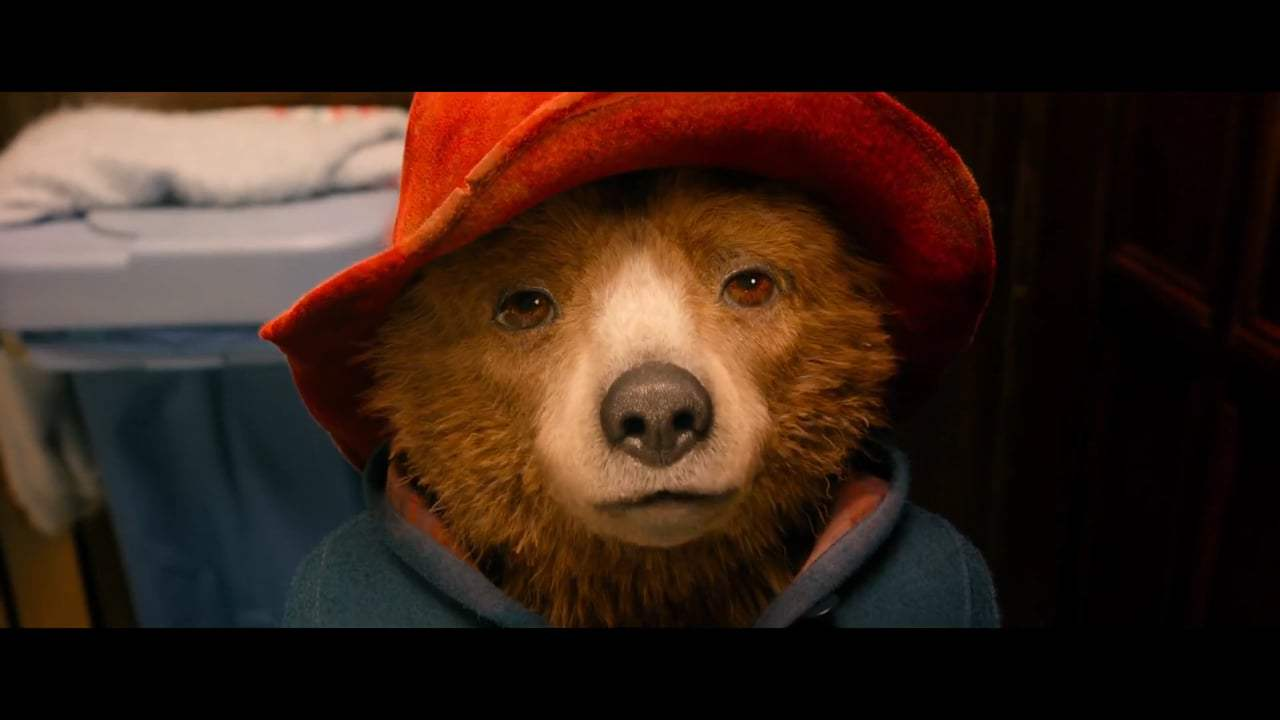 Paddington 2 Featurette - A Guide to Being a Good Bear (2018) Screen Capture #4