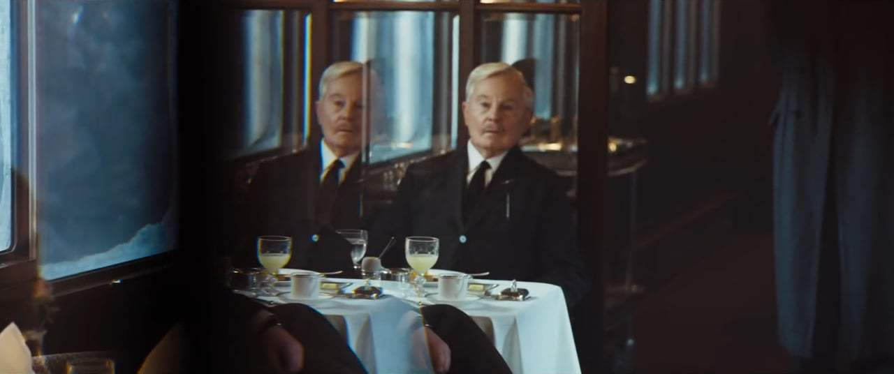 Murder on the Orient Express (2017) - If There Was A Murder Screen Capture #2