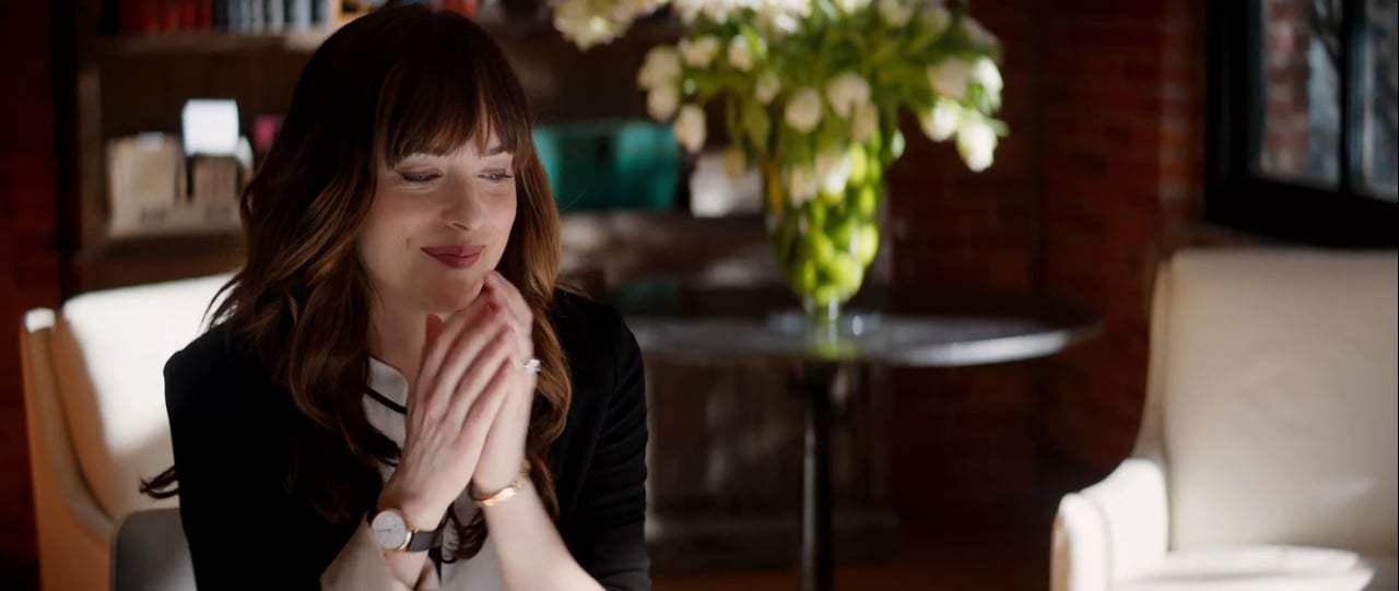 Fifty Shades Freed Trailer (2018) Screen Capture #2