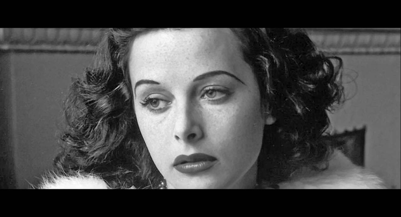 Bombshell: The Hedy Lamarr Story Trailer (2017) Screen Capture #2