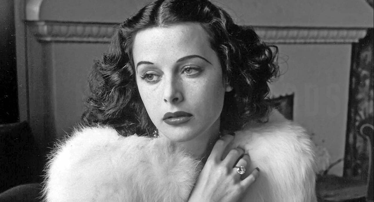 Bombshell: The Hedy Lamarr Story Trailer (2017) Screen Capture #3