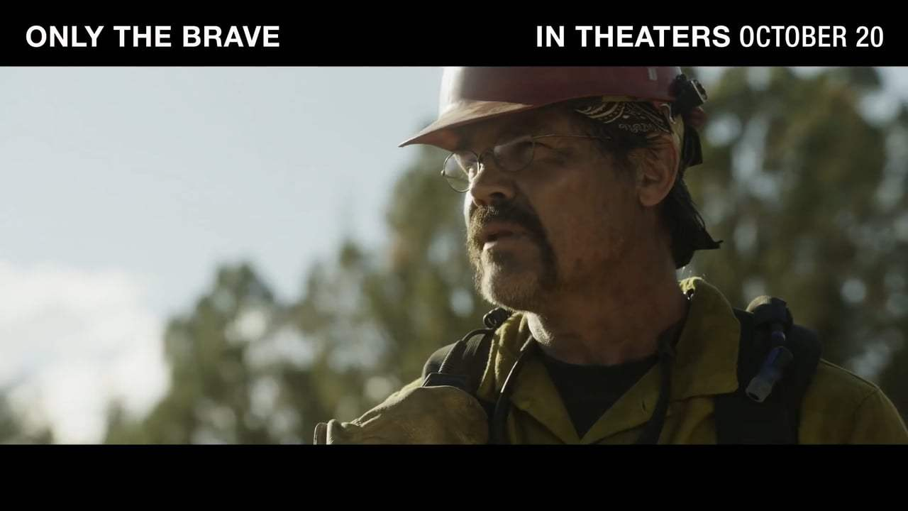 Only the Brave TV Spot - Tribute (2017) Screen Capture #1
