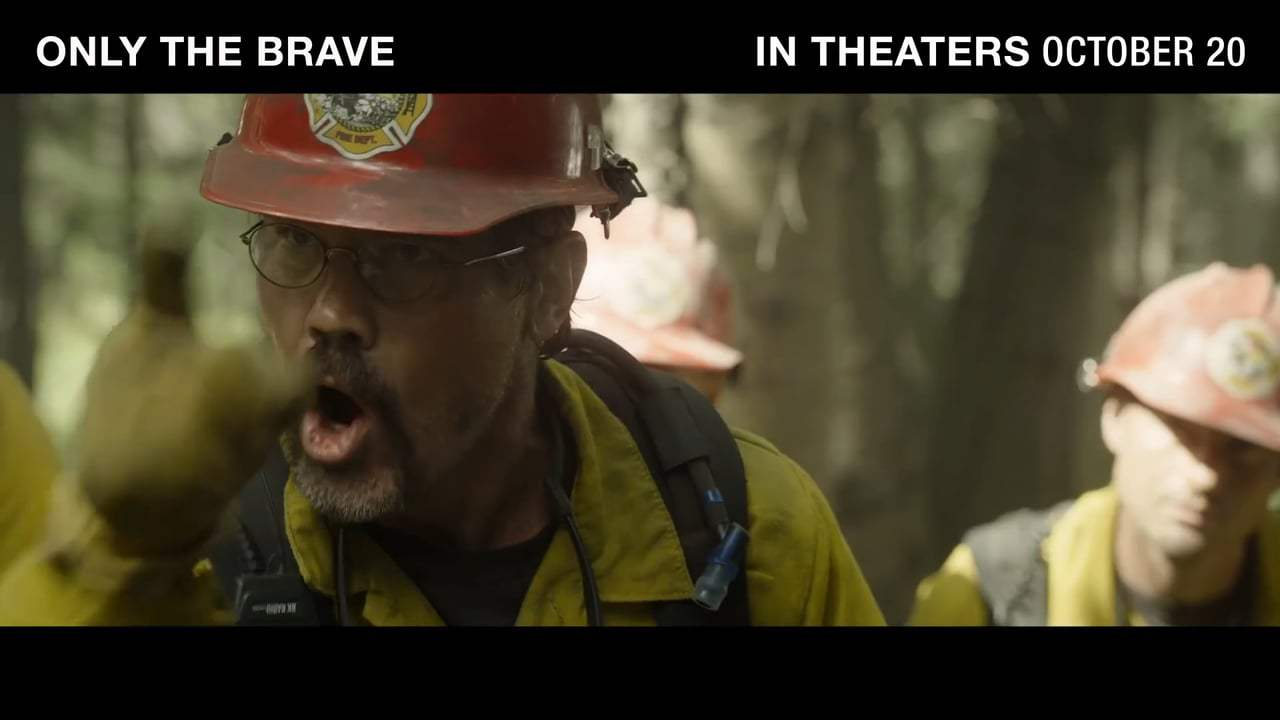 Only the Brave TV Spot - Tribute (2017) Screen Capture #3
