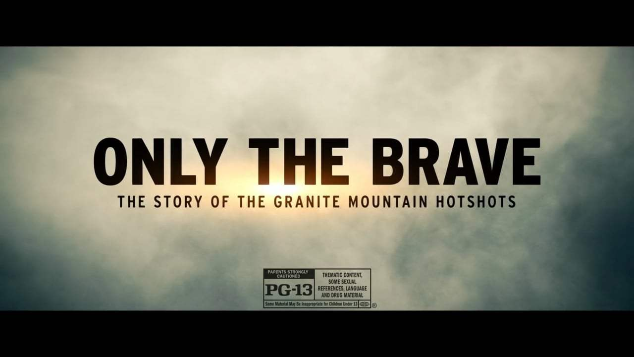 Only the Brave TV Spot - Tribute (2017) Screen Capture #4
