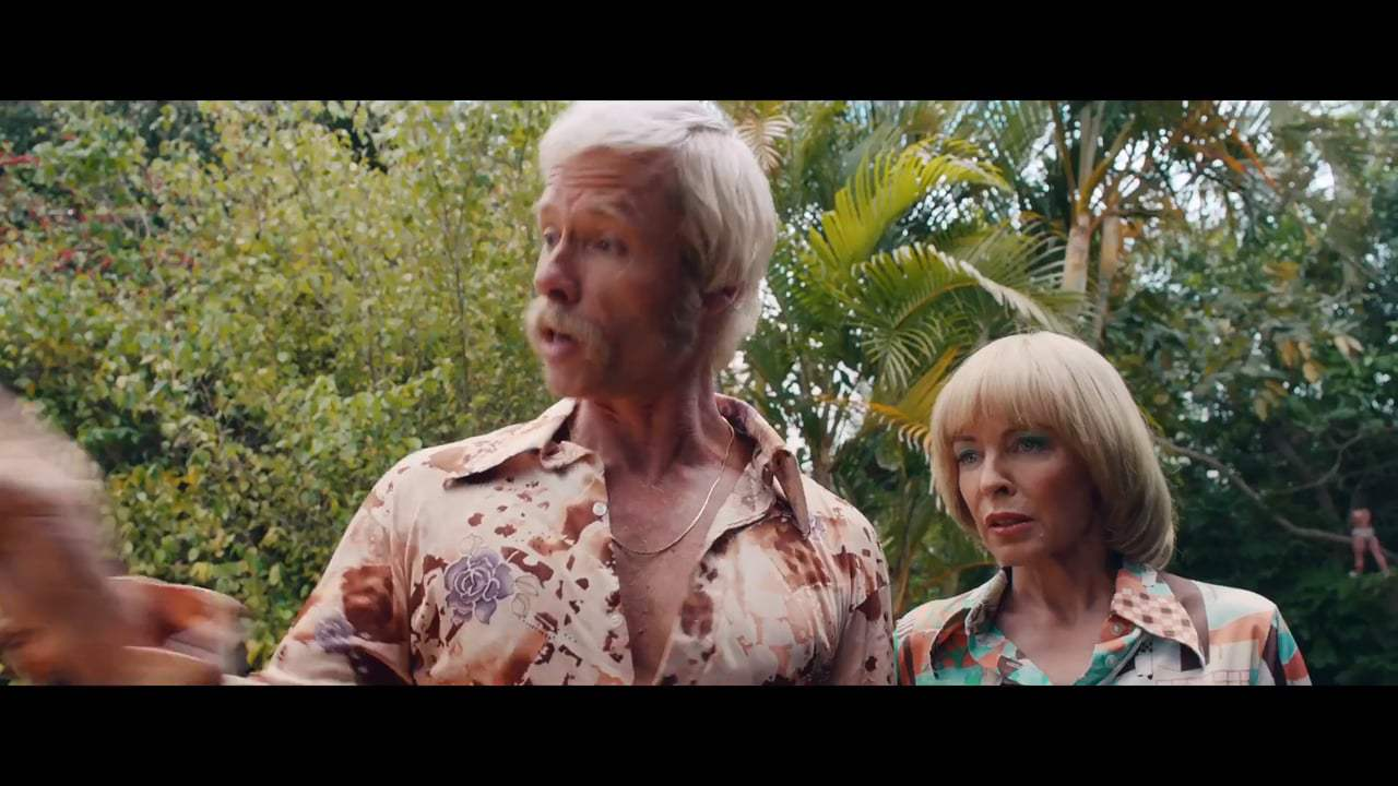 Swinging Safari Trailer (2018) Screen Capture #4